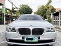BMW 750Li Executive Luxury AT-0