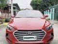 Hyundai Elantra 2017 AT-0
