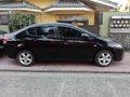 BLACK HONDA CITY 2011 (FLOOD DAMAGE-FREE) FOR SALE IN MARIKINA CITY-4