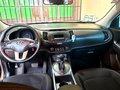 2014 Kia Sportage 2.0 EX Gas AUTOMATIC TRANSMISSION -3