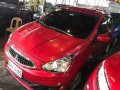 2019 1st own Mitsubishi Mirage Hatchback A/T running only 4,000 + kms-0