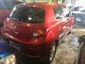 2019 1st own Mitsubishi Mirage Hatchback A/T running only 4,000 + kms-1