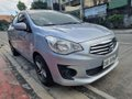 Lockdown Sale! 2019 Mitsubishi Mirage G4 1.2 GLX Automatic Silver 23T Kms Only CAR8784-2