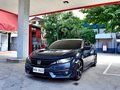 2017 Honda Civic RS Turbo Same As Brand New 948t Nego Batangas -0