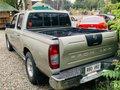 2005 Nissan Frontier Manual Diesel Titanium 4x2-1