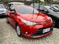 2016 Toyota Vios 1.3E Automatic Red mica metallic-0