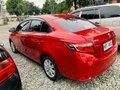2016 Toyota Vios 1.3E Automatic Red mica metallic-1