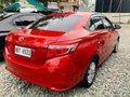 2016 Toyota Vios 1.3E Automatic Red mica metallic-3