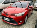 2016 Toyota Vios 1.3E Automatic Red mica metallic-4