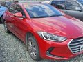 Hyundai Elantra GL 2019 AT-0