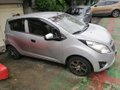 Chevy Spark LS 2012 Automatic Transmission-4