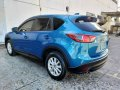2013 Mazda CX-5 2.0 V AT Skyactiv-3