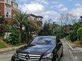 2013 Mercedes Benz C 200 Avangard-2
