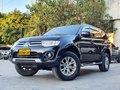 2014 Mitsubishi MonteroSport GLX A/T Diesel-2
