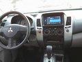 2014 Mitsubishi MonteroSport GLX A/T Diesel-12