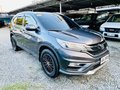 2016 HONDA CRV AUTOMATIC TOP OF THE LINE FOR SALE-0