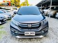 2016 HONDA CRV AUTOMATIC TOP OF THE LINE FOR SALE-2