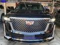 2021 Cadillac Escalade ESV Premium Luxury (Fully Loaded) Brand New like Platinum LWB Long Wheel Base-0