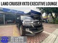 2021 Toyota Land Cruiser Executive Lounge VXTD Brand New Euro / Dubai GCC landcruiser lc200 lc 200-0