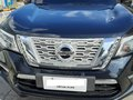 Nissan Terra 2019-2