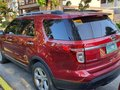 Ford Explorer limited 2013 AT-2