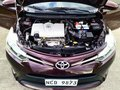 Toyota Vios E 2016 Automatic not 2017-12