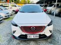 2018 MAZDA CX3 SPORT SERIES AUTOMATIC 9,000 KMS ONLY FOR SALE-1
