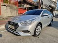 Lockdown Sale! 2019 Hyundai Accent 1.4 GL With SRS Gas Automatic Silver 18T Kms Only K1A397/DAO2391-0