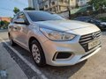 Lockdown Sale! 2019 Hyundai Accent 1.4 GL With SRS Gas Automatic Silver 18T Kms Only K1A397/DAO2391-2