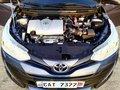 Toyota Vios 2020 Automatic-10