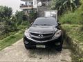 Mazda bt-50 2013 4x2 manual transmission -1
