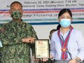 Lalamove PH teams up with NCRPO to guarantee drug-free deliveries