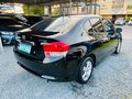 2009 HONDA CITY AUTOMATIC BLACK FIRST OWNER SALE-6