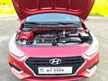 Hyundai Accent 2020 Automatic-11
