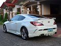 Hyundai Genesis Coupe 3.8L m/t ( top of the line )-1