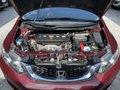 Honda Civic 2015 Automatic-9