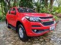 Lockdown Sale! 2019 Chevrolet Trailblazer 2.8 LT 4X2 Automatic Red 40T Kms WE5314-2