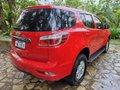 Lockdown Sale! 2019 Chevrolet Trailblazer 2.8 LT 4X2 Automatic Red 40T Kms WE5314-3