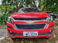 Lockdown Sale! 2019 Chevrolet Trailblazer 2.8 LT 4X2 Automatic Red 40T Kms WE5314-1