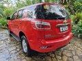 Lockdown Sale! 2019 Chevrolet Trailblazer 2.8 LT 4X2 Automatic Red 40T Kms WE5314-4