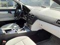 2011 Mercedes Benz C200 CGI Avantgarde A/T Gas-2
