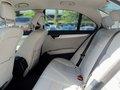 2011 Mercedes Benz C200 CGI Avantgarde A/T Gas-6