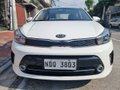 Lockdown Sale! 2019 Kia Soluto 1.4 EX Automatic White 14T Kms Only NDQ3803-1
