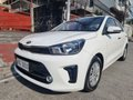 Lockdown Sale! 2019 Kia Soluto 1.4 EX Automatic White 14T Kms Only NDQ3803-0