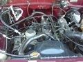 2001 Toyota Revo SR-8