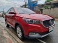 Lockdown Sale! 2019 MG ZS 1.5 Style Mini Suv Manual Red 28T Kms Only MAJ4205-2
