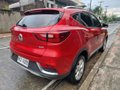 Lockdown Sale! 2019 MG ZS 1.5 Style Mini Suv Manual Red 28T Kms Only MAJ4205-3