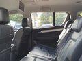 2017 Isuzu Mu-X LS-A 4x2 A/T Diesel-9