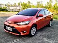 Toyota Vios 2018 Automatic not 2017-1