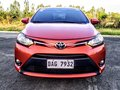 Toyota Vios 2018 Automatic not 2017-2
